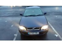 Volvo 2003 1.8s for sale
