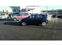 Vauxhall Corsa 1.2 5dr 2008 58 FULL M0T, Lady Owner
