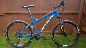 Norco Charger 7.2