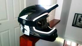 As new sixsixone Helmet