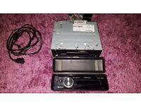 pioneer DEH-50UB Headunit / CD player