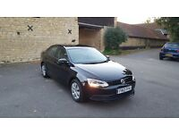 Volkswagen Jetta 1.6 tdi Automatic only 20,000 miles £7499