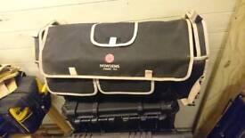 Howdens tool bag