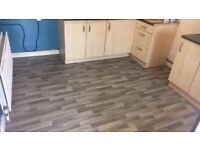 Carpets, vinyls, laminates and all other types of flooring