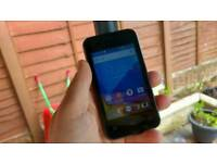Vodafone smart first 7 / cheap Android mobile