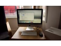 ** Great condition Imac 21.5inch Mid 2010 with Adobe Premiere Pro currently installed **