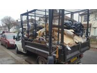Rapid Response Waste Clearance