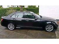 Mercedes C220 cdi 2.1 turbo diesel 09 plate £6800 offers