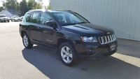 2014 Jeep Compass North - $150.66 B/W* One Owner Local Trade