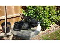 Addidas Golf shoes