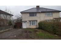 THREE BEDROOM HOUSE TO RENT * CHELLS GROVE * BILLESLEY * IDEAL FOR A FAMILY * OFF STREET PARKING