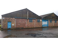 Industrial Units to Let M90