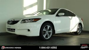 2012 Honda Accord EX mags toit ouvrant
