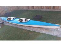 Swap. 2 person kayak for SUP or sit on top kayak