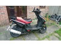 Lintex Classic 125cc