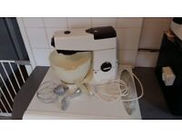 Vintage Kenwood Chef A701A Food Mixer