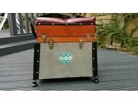 KEENETS Pole fishing seat box.