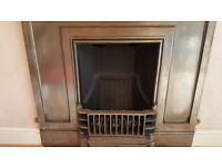 Winther-Browne F-771 fire place