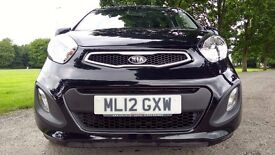 Kia Picanto - GOOD / BAD CREDIT £25 PW - 100% GUARANTEED ACCEPTANCE