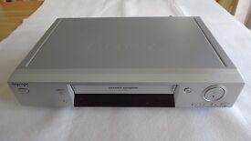 Sony Video Cassette Recorder