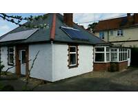 "HOLIDAY LET BUNGALOW ""HUNKY DORY "" IDEAL FOR DISABLED PET FRIENDLY SLEEPS UPTO 6"