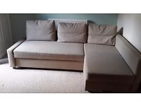 Ikea Corner Sofa/ Sofa Bed Pick up from BS16 4LW