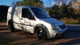 Ford Transit Connect T220 110ps Turbo
