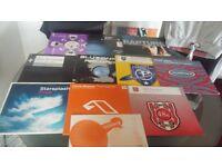 70 trance/dance records