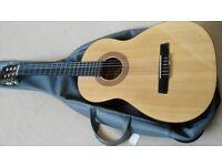G23. Guitar 3/4 size Hohner