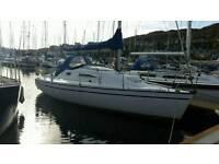 MG Spring 25 Yacht