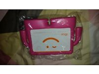 Ipad mini children's protective sturdy case