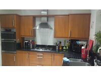 Complete Kitchen with Granite work tops