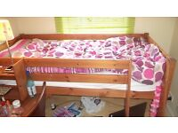 John Lewis Cabin Bed