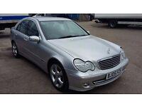 2005 Mercedes Benz,DIEZEL AUTOMATIC,only 100000m