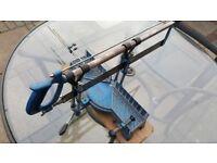 Precision mitre saw