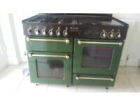 *Leisure RANGEMASTER Classic 110cm Gas Cooker* Excellent condition £300 ono