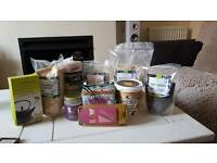 Health Food hampers for sale online store closing must go remaining stock (cheap)
