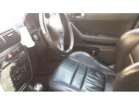 audi a3 1.8 turbo sport petrol