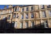 *** WELL PRESENTED TWO BEDROOM FLAT £575*** GOVANHILL