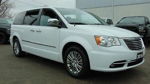 2016 Chrysler Town & Country TOURING LEATHER - SAFETY TEC - EXEC