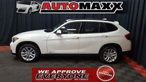 2015 BMW X1 xDrive28i Premium! $215 Bi-Weekly! APPLY NOW!
