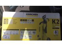 Karcher K2 Full Control + car kit