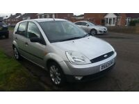 Ford fiast 1.2 patrol manual full service history timing belt done 1 year mot