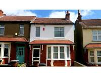 Double Rooms to rent near Gloucester Rd in Horfield.