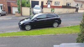 Vauxhall Astra 1.6 sport