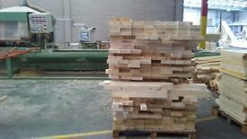 Full pallet of excellent timber offcuts