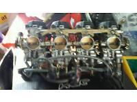 Gsxr 600 srad carbs