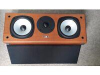 Acoustic Energy AEGIS EVO3 centre speaker