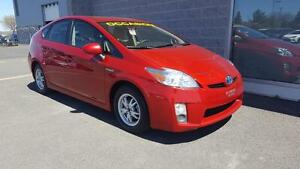 2011 Toyota Prius BASE~MAGS~CRUISE~CLIM