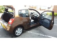 2011 (61) Renault Twingo 3dr 1.2l Immaculate Condition MUST GO!!!!!